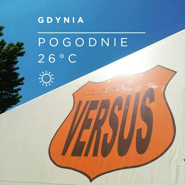 Instagram - #trojmiasto #goodday #gdansk  #sopot #3city #instaweather #instaweat