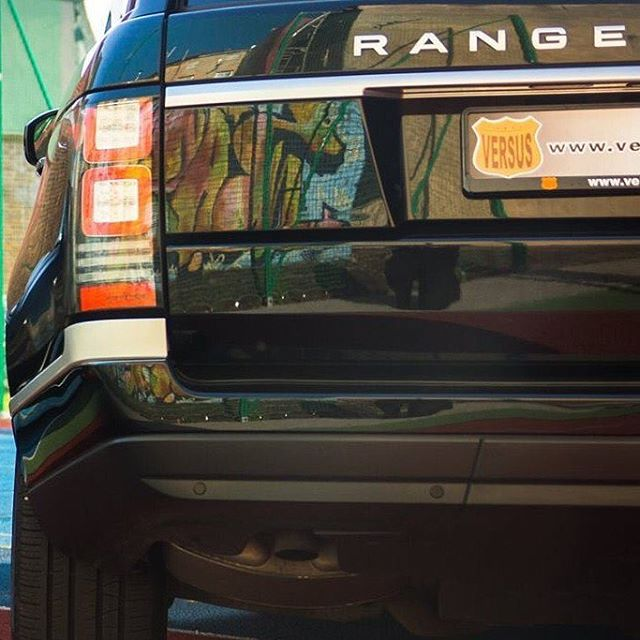 #rangerover #vs #versus #bmwx6 _rangeroverofficial _bmw