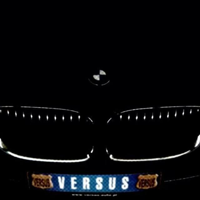 Instagram - #BMW #5 #F10 #VERSUS #GDYNIA