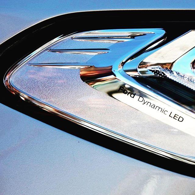 #ford #mondeo #led #dynamic #inteligent #mk5 #jamesbond #car #versus #versusauto #spelniamymarzenia