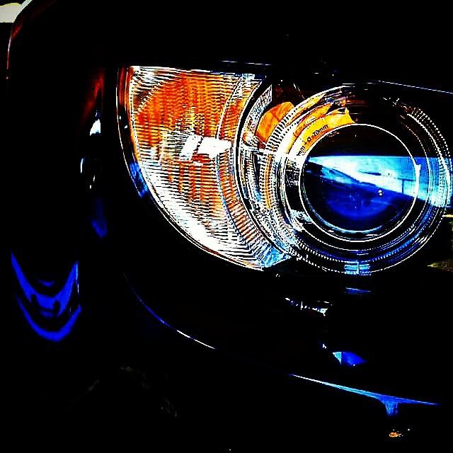 Instagram - #BMW #DEVIL #EYE