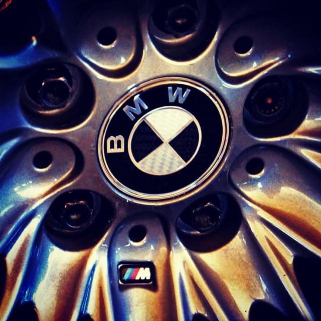 Instagram - #BMW #M #M-POWER