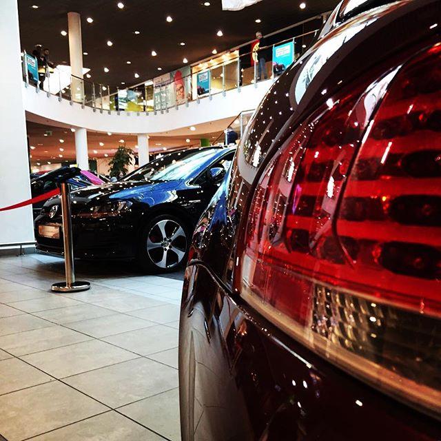 Dziękujemy za tak ciepłe przyjęcie naszych aut. Nasze BMW M6 zostało wybrane najciekawszym samochode