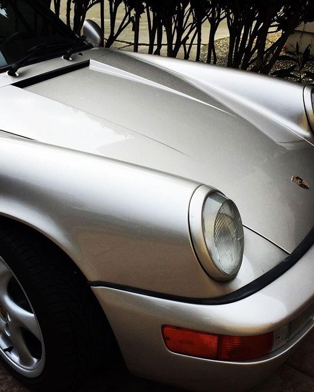 #porsche #911 #993 #1994 #spelniamymarzenia ... mamy możliwość sprowadzenia z USA Porsche 911 w stan