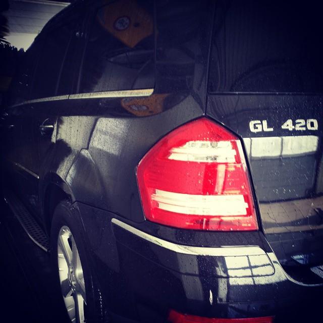 Instagram - #MERCEDES #GL #420 CDI #4MATIC #WASH