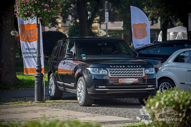 Fotograf_ _otofotomoto Spot_ _vag_static_team #versusauto #versusmorska #spot #lebork #rangerover #s