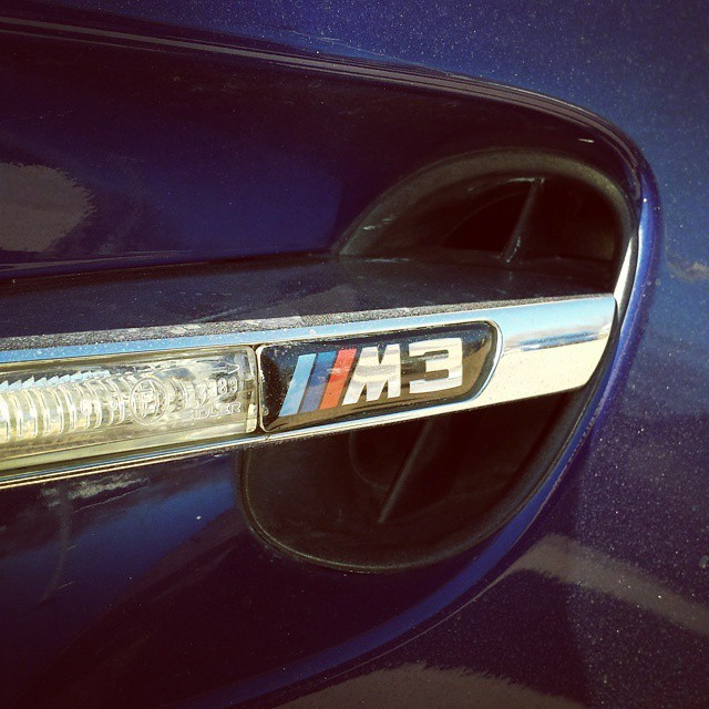 Instagram - #BMW #M3 #E92