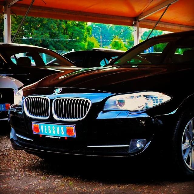 Instagram - #BMW #5 #F10
