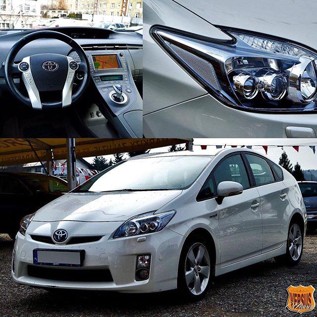 #toyota #prius #hybrid #eco #versus #versusauto #versusmorska #gdynia #sopot #gdansk #3city #spelnia