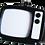 Thumbnail: ELFWORLDSTUDIOS TV Keychain