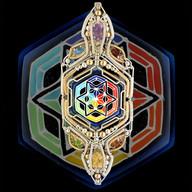 Jason Burruss collab Jewelry #5