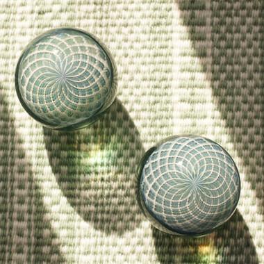Reticello marbles