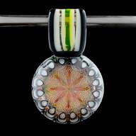 Yoshinori Kondo collab pendant