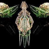 Jason Burruss collab Jewelry #6