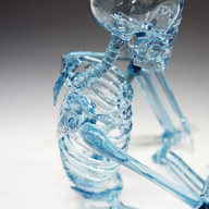 Katahiza skeleton