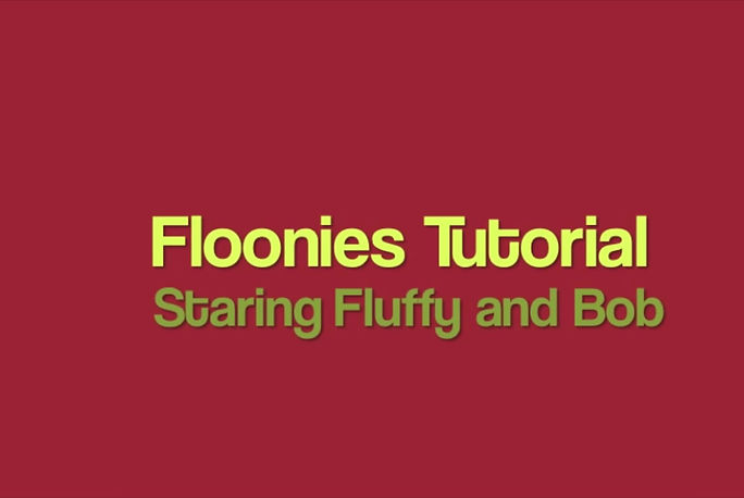 Floonies Tutorial