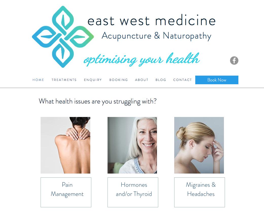 East West Medicine