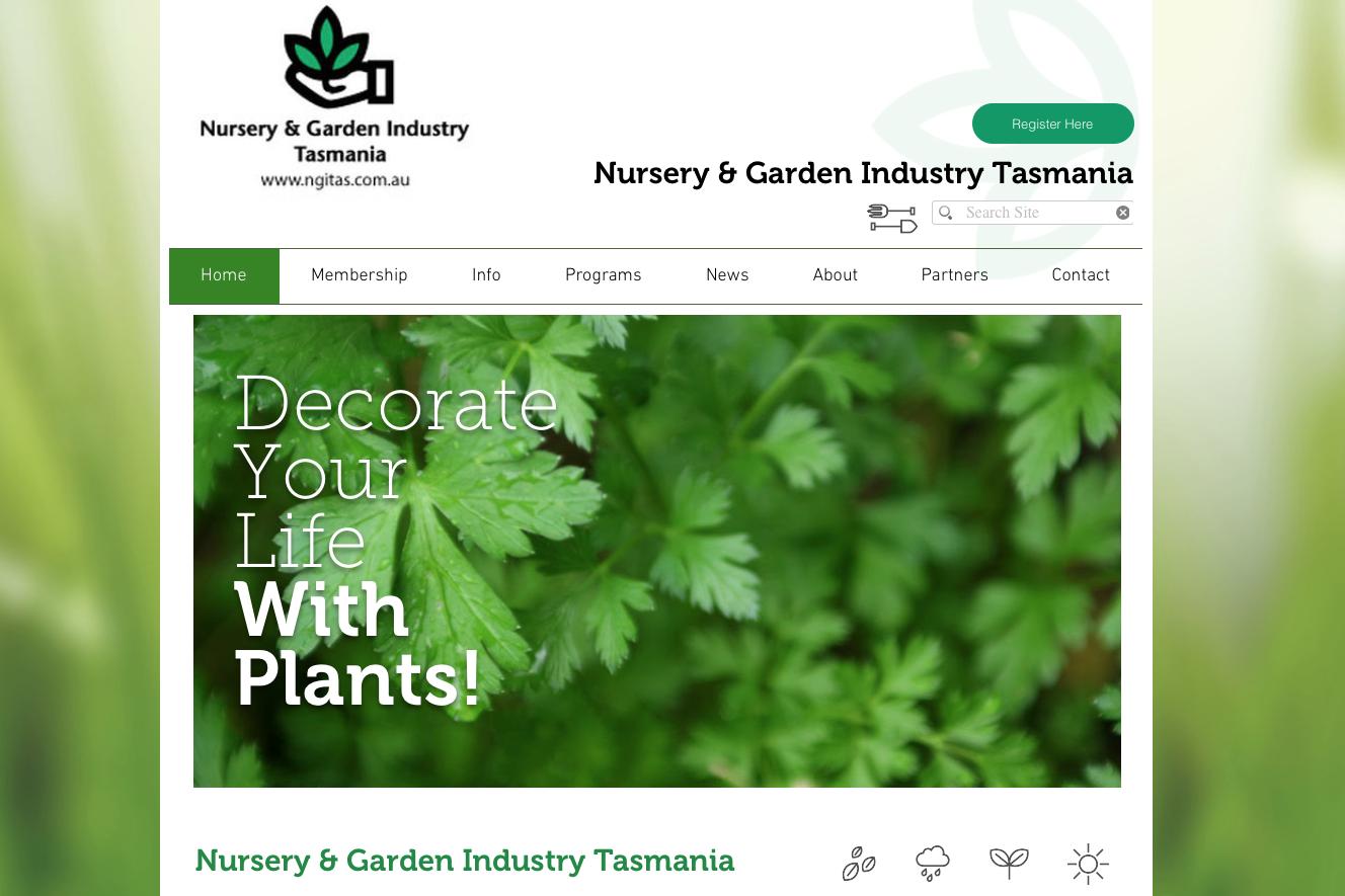 Nursery & Garden Industry Tasmania