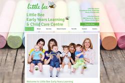 Little Bee Early Learning