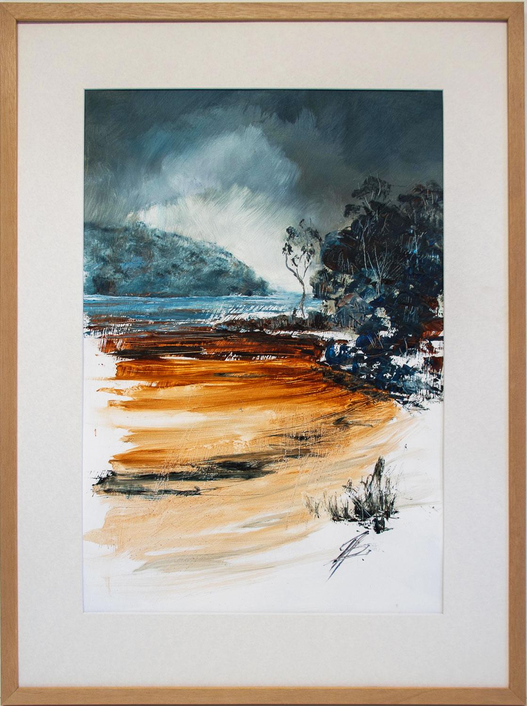 Cockle-Creek SW Tasmania