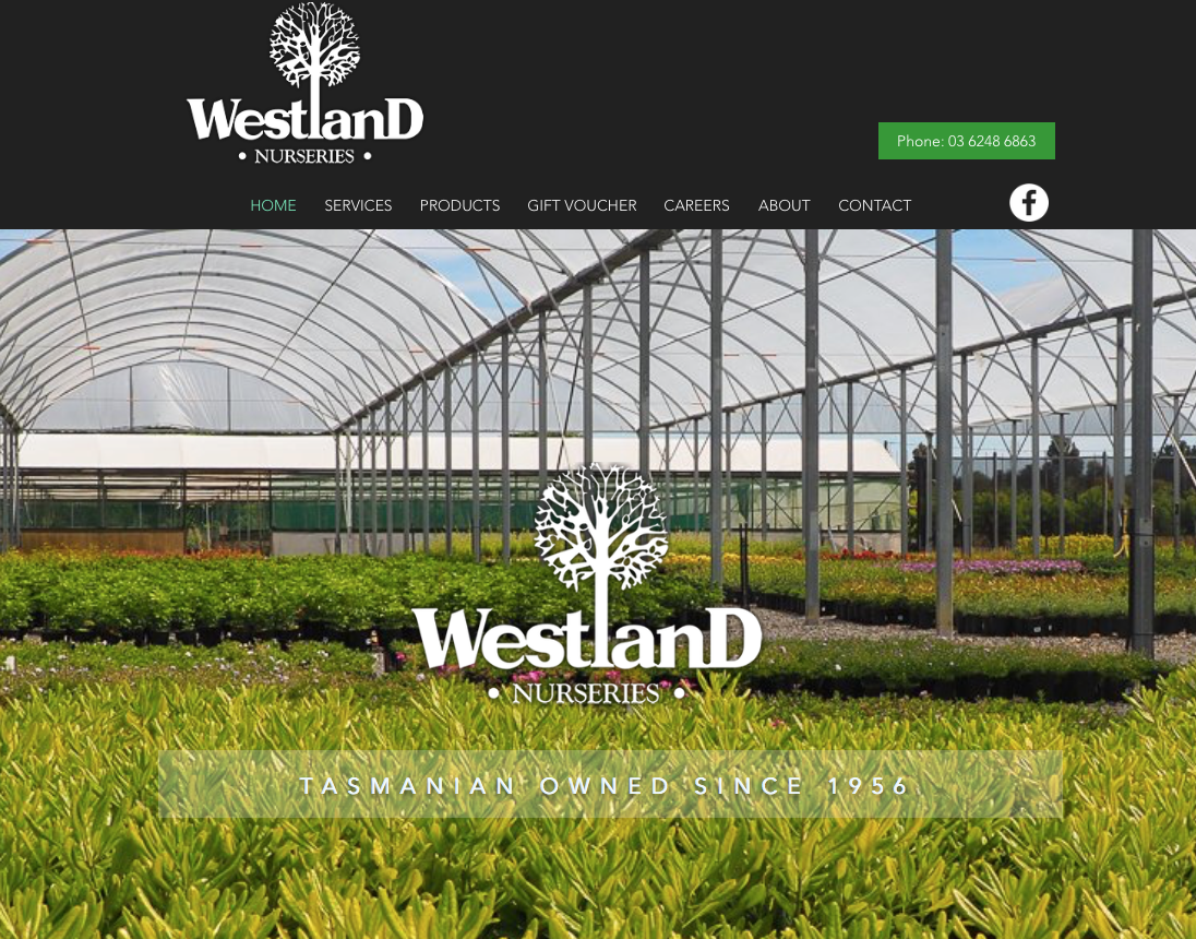 Westland Nurseries