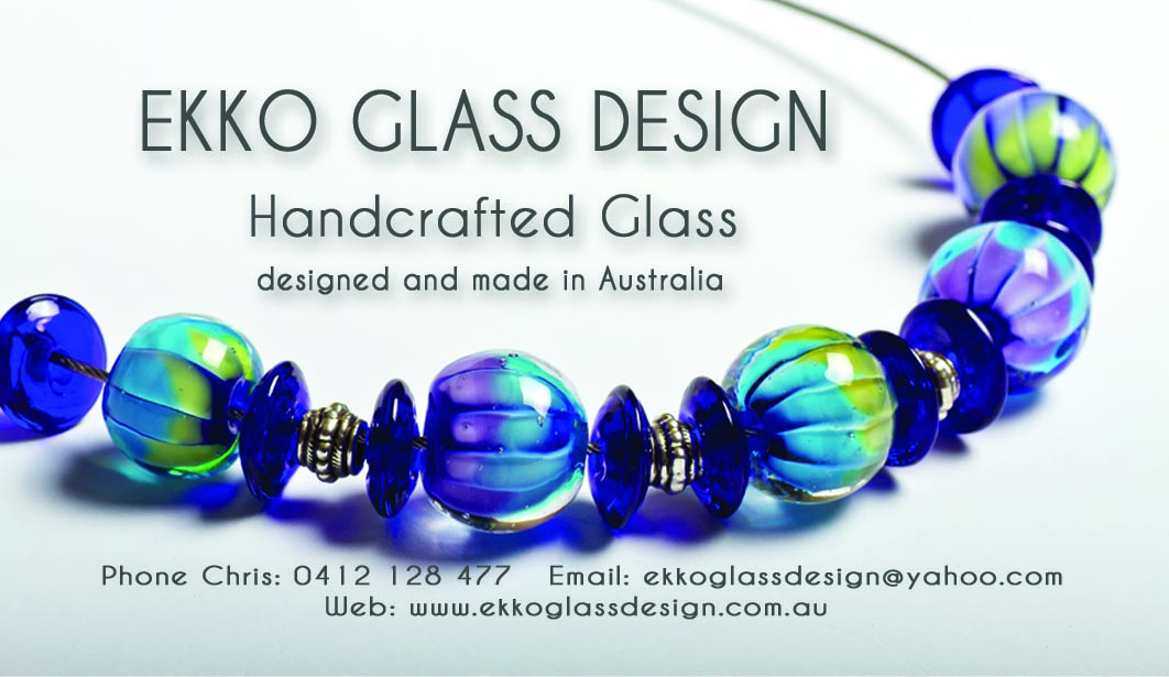 Ekko Glass Design