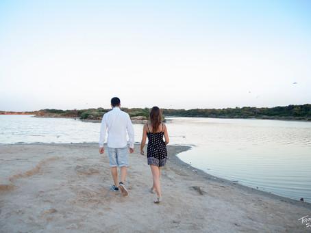 Cristina & Eric