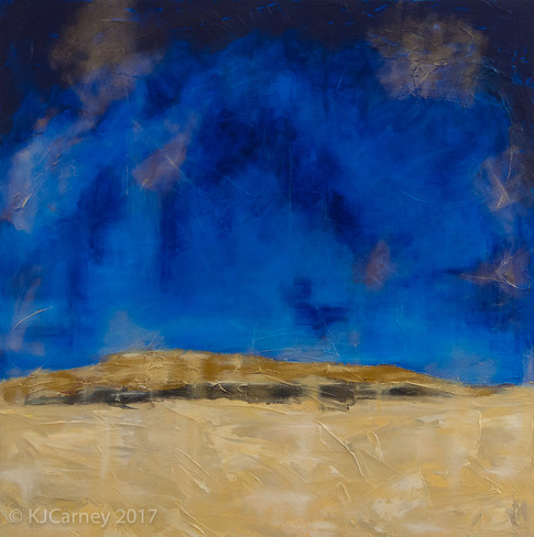 Sea and Sky by Kay Carney
