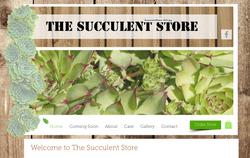 The Succulent Store