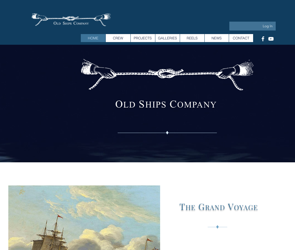 Old Ship's Company