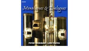 Peter Sheridan Solo Album