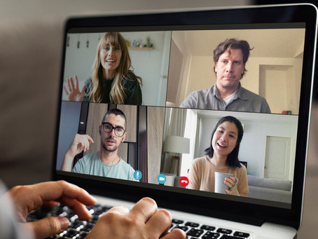 How to be an Effective Remote Team Leader