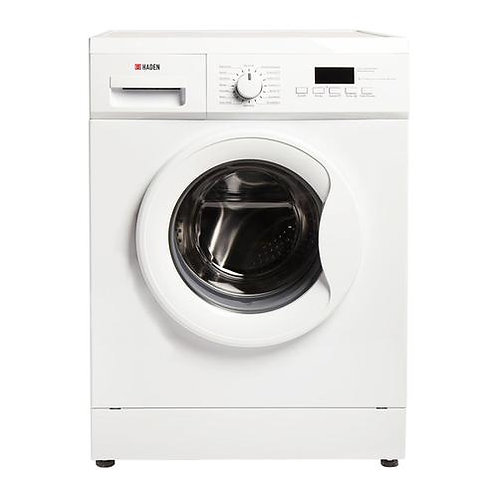 HW1207 Freestanding, 7kg 1200rpm Washing Machine, White
