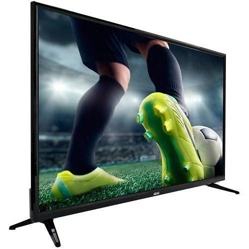 """Akai AKTV3213UH LED TV 32"""" Freeview HDMI USB VGA"""