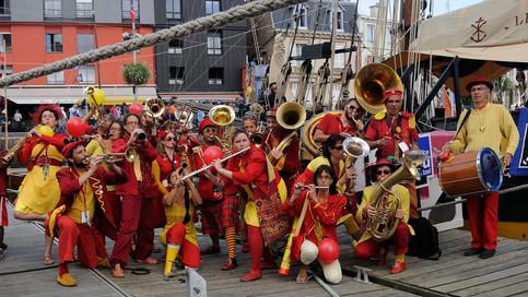 Le Grand Orchestre De…(amateur)