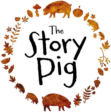 The Story Pig Dorset Farmers Market