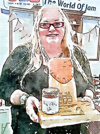 Alweston Jam Dorset Farmers Market