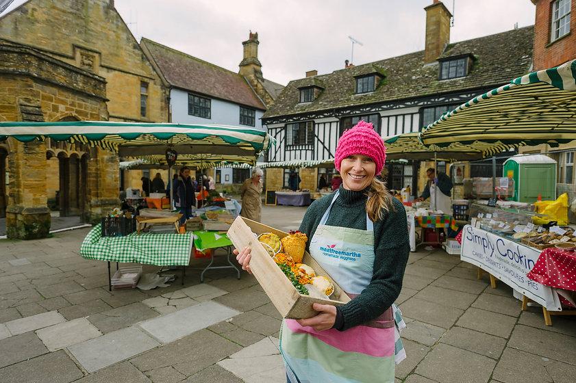 Dorset Farmers Market Sherborne