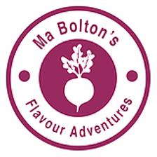 Ma Bolton Logo