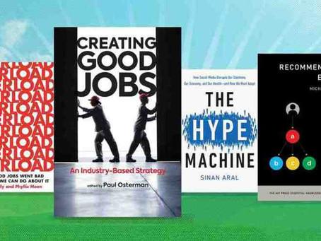2020年即將結束,這4本年度暢銷書你讀過了嗎?