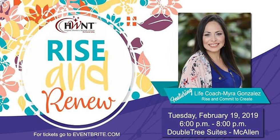 February Dinner Event