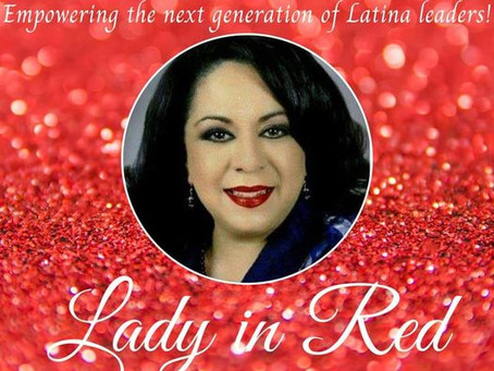 You can empower the next generation of Latina leaders!