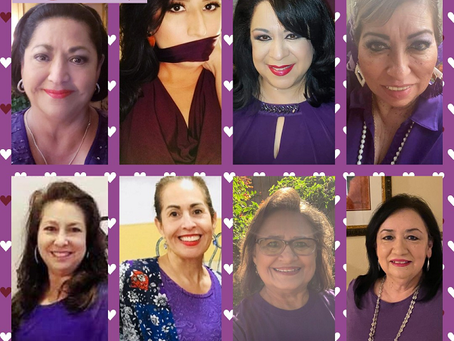 HWNT-RGV Supports Domestic Violence Awareness Month!