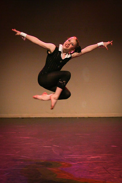Danscentre is all about the education and achievement of children and young people through the medium of dance.