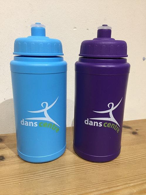 Danscentre Water Bottle
