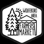 Wolfeboro Area Farmers Market Logo