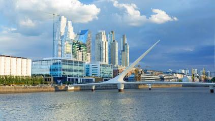 Argentina Ofrece Grandes Oportunidades para Empresas de Tecnología e Innovación