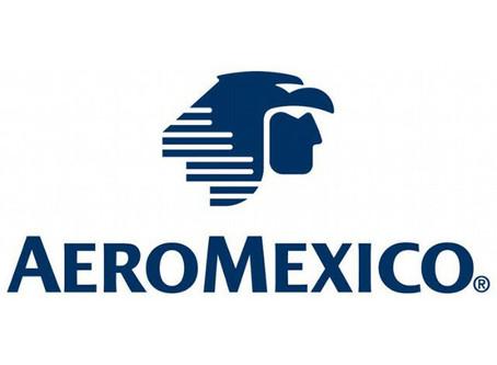 Aeroméxico ajusta operaciones en su ruta México-Argentina derivado del brote deCovid-19
