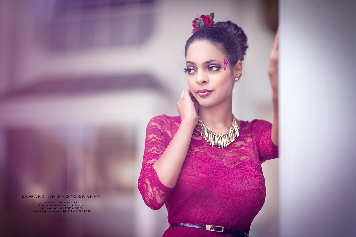 Amber-Jaye C.