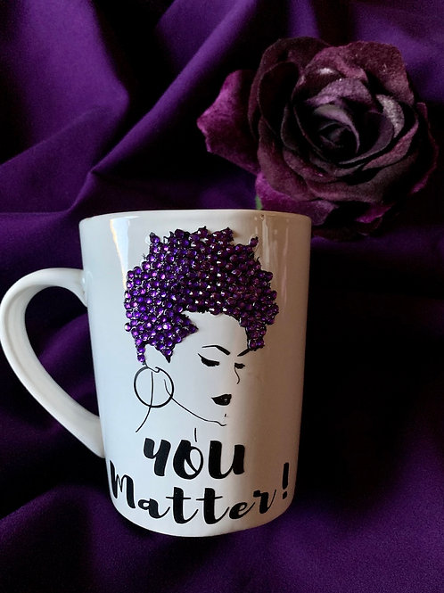 YOU Matter! Mug